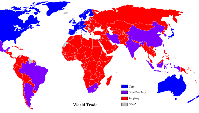kulturrume und kulturkreise - Entwicklungslander Beispiele